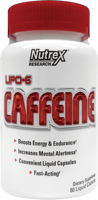 Nutrex Lipo-6 Caffeine