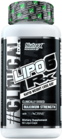 Nutrex Lipo-6 RX Discount