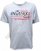 Nutrex USA T-Shirt
