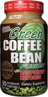 Nutri-Fusion Systems Green Coffee Bean Extract