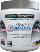 NutriForce Sports Balanced Hydration