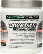 NutriForce Sports Carnosyn Beta-Alanine