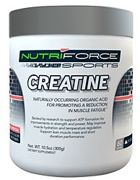 NutriForce Sports Creatine