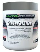 NutriForce Sports Glutamine