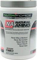 NutriForce Sports Natural Amino