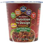 Nutrition By Design Fit Meals