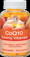 Nutrition Now CoQ-10 Gummy Vitamins