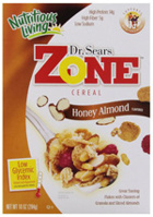 Nutritious Living Dr. Sears Zone Cereal