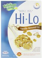 Nutritious Living Hi-Lo Cereal