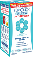 NXLabs SlimQuick Ultra Fat Burner