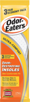 Odor Eaters Ultra-Comfort Insoles