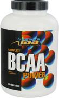 Oh Yeah! BCAA Power
