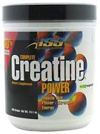 Oh Yeah! Complete Creatine Power