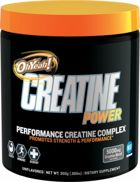 Oh Yeah! Creatine Power