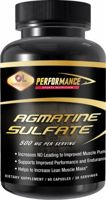 Olympian Labs Agmatine Sulfate