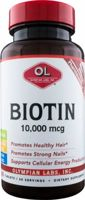 Olympian Labs Biotin