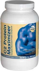 Olympian Labs C2 Protein Maximizer