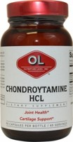Olympian Labs Chondroytamine HCL