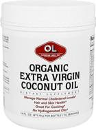 Olympian Labs Coconut Oil