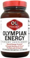 Olympian Labs Olympian Energy