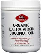 Olympian Labs Virgin Coconut Oil