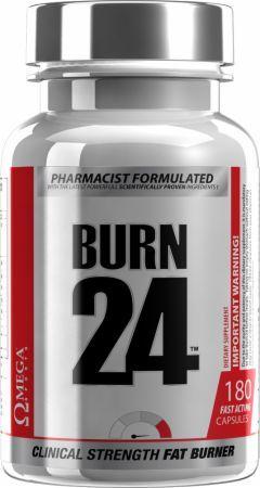 Omega Sports Burn24