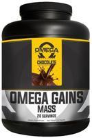 Omega Supreme Omega Gains