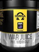 Omega Supreme War Juice