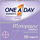 One A Day Menopause Formula