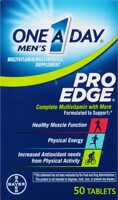 One A Day Men's Pro Edge