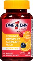 One A Day VitaCraves Gummies