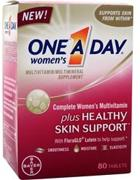 One A Day Women's plus Healthy Skin Support