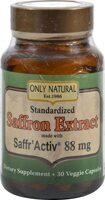 Only Natural Saffron Extract