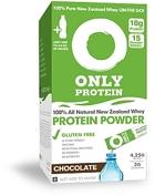Only Protein O Protein Sticks