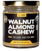 Onnit Walnut Almond Cashew Trilogy Butter