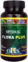Optimal Health Systems Flora Plus