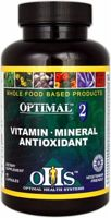 Optimal Health Systems Vitamin-Mineral-Antioxidant