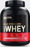 Optimum Nutrition 100% Whey Protein Gold Standard Discount