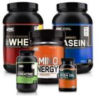 Optimum Nutrition Big Man on Campus Stack