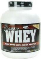 Optimum Nutrition Classic Whey Protein