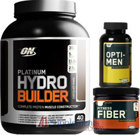 Optimum Nutrition Clean Digestion Protein Stack