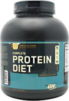 Optimum Nutrition Complete Protein Diet