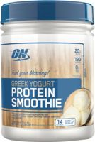 Optimum Nutrition Greek Yogurt Protein Smoothie