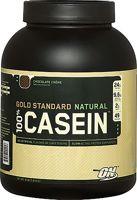 Optimum Nutrition Natural 100% Casein Protein Gold Standard