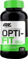 Optimum Nutrition Opti-Fit Fat Burner