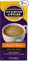 Oregon Chai Sugar-Free Original Chai Tea Latte Concentrate