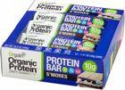 Orgain Organic Plant Based Protein Bars