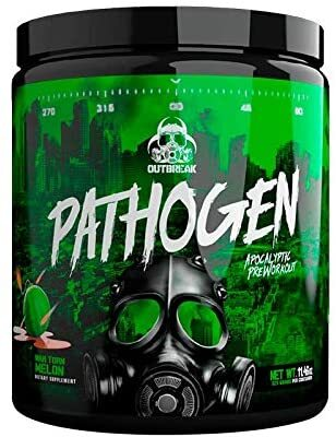 Outbreak Nutrition Pathogen | News & Prices at PricePlow