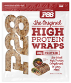 P28 High Protein Flat Bread