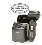 Panasonic Arc IV Multi Flex Wet/Dry Shaver with Cleaning System